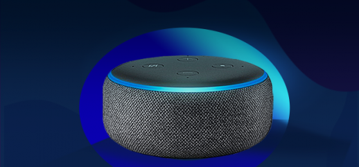 Alexa Skills development article with some examples of our work