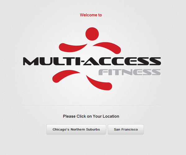 Multi-Access Fitness